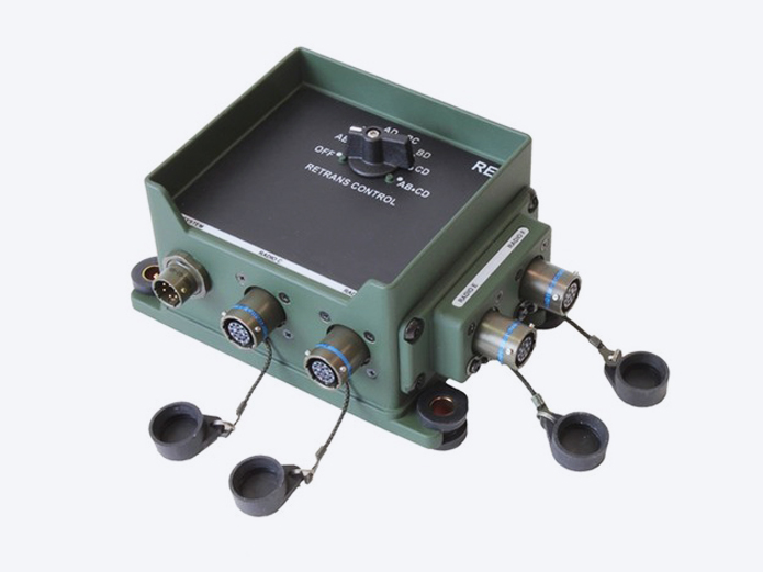 Jednotka rádiového rozšíření