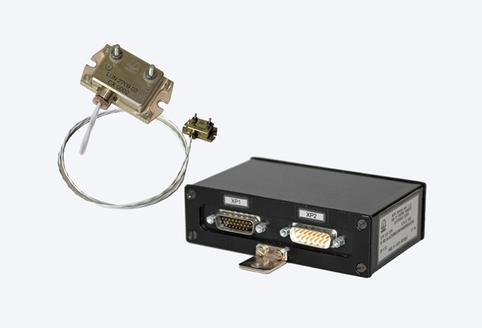 Systém kontroly dodávky elektrické energie