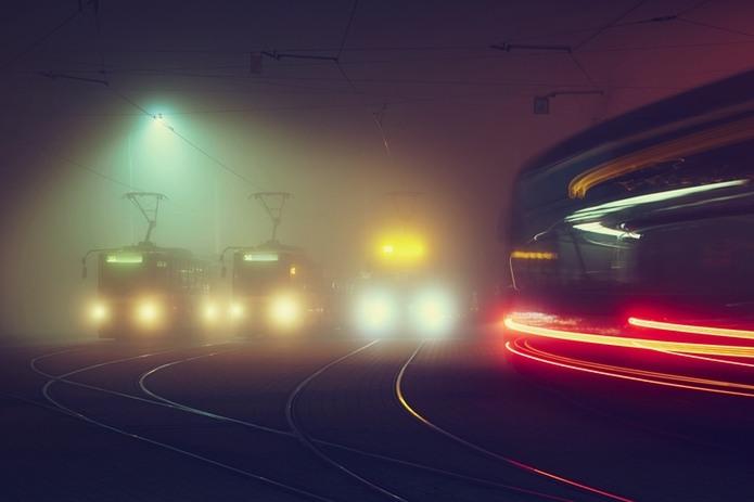 Systémy pro dopravní prostředky
