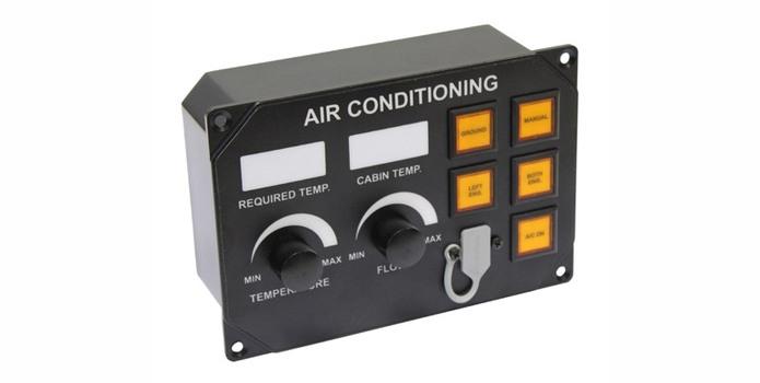 Systémy vytápění a vyhřívání