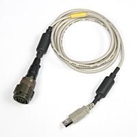 Kabel pro připojení PC (USB)
