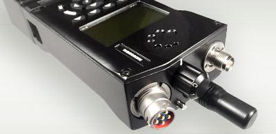 Rádiové systémy