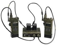 AR20P - Přenosné retranslační stanoviště
