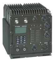 RF13250E - Mobilní EPM radiostanice