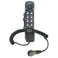 RF13.2 - Mikrotelefon s ovládáním (kompletace)