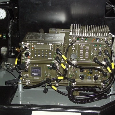 Mobilní soupravy DICOM®RF1350