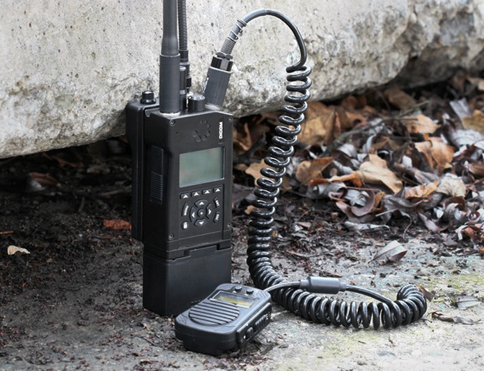 Ruční radiostanice DICOM®RF40