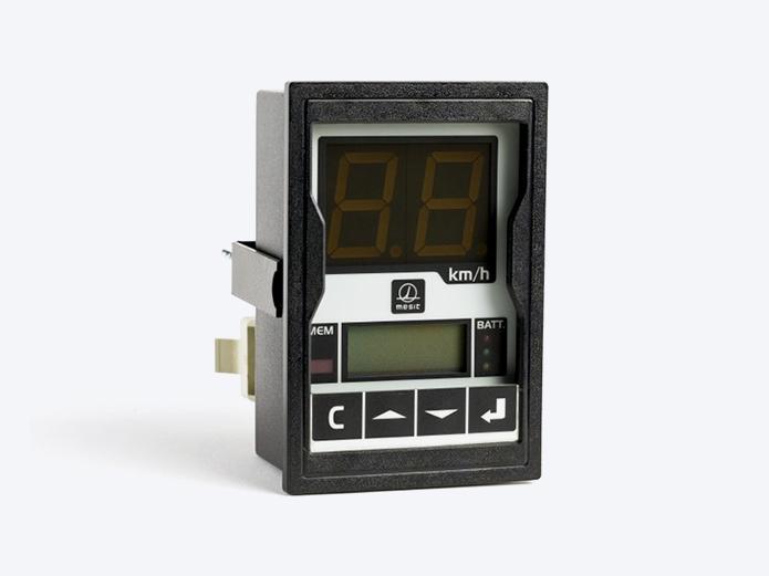 Display unit panel description