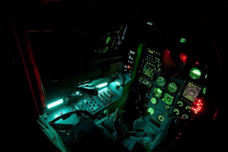 MESIT - vývoj leteckých přístrojů