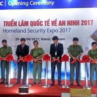 MESIT at the exhibition in Vietnam
