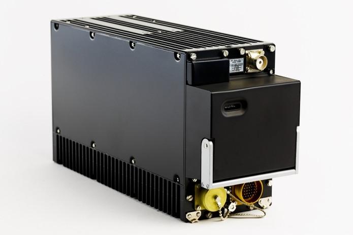 Transmitter-Receiver Block