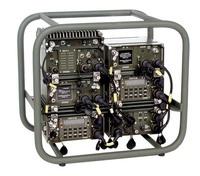 AR13.1 - Automatic rebroadcast station