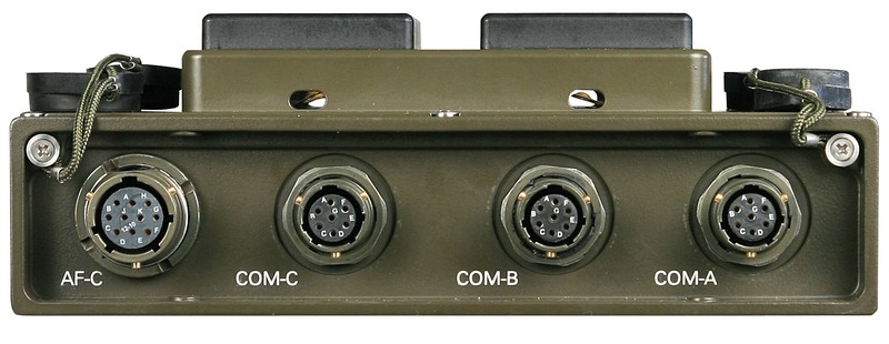 RU20 - rear view