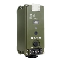 RF13.1 - Rechargeable battery pack