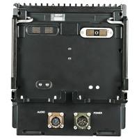 VA40 - Vehicle amplifier
