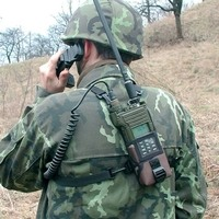 RF20 - EPM handheld transceiver set