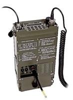 RF1305 - Mobile set for patrol vehicles