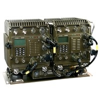 AR20 - Automatic rebroadcast station