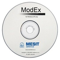 CD for modem configuration