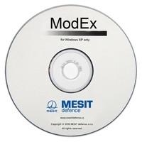 CD for modem configuration