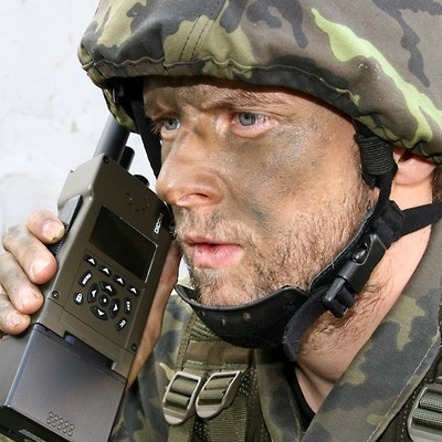 DICOM®RF40 radio system