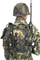 RF2305 - Manpack radio