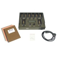 NU1302 - Universal charger set N/A