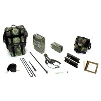 RF13 - Portable transceiver set