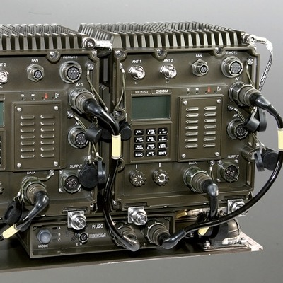Rebroadcast station (AR20)