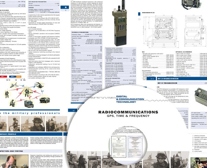 General materials
