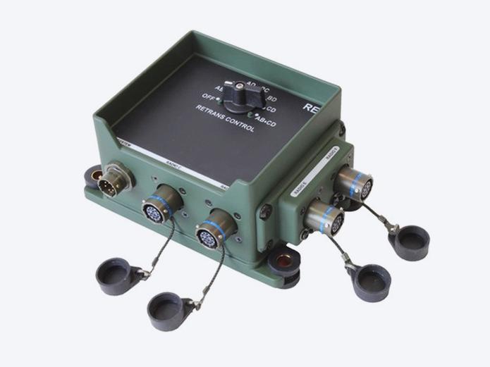 Radio Extension Unit