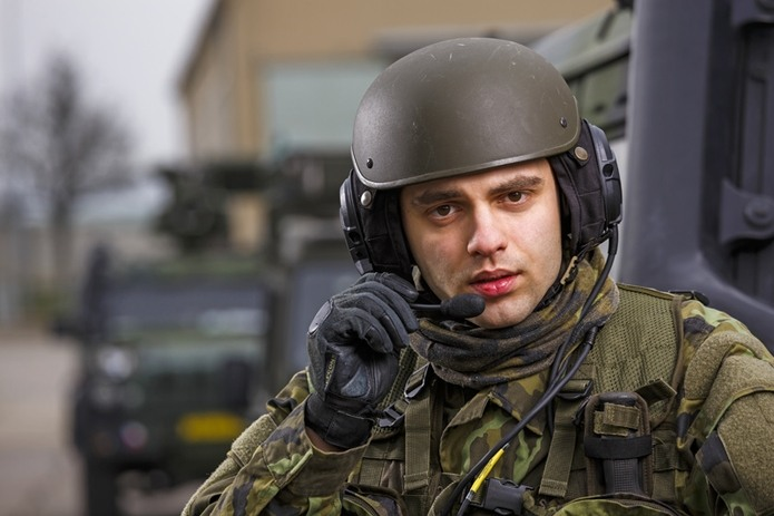 M10, M10A Headsets