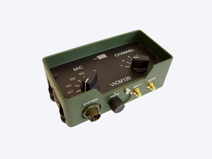 Wireless Segment Control Unit