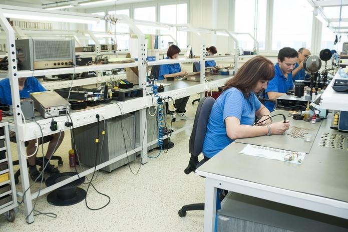 Standard electronics assembly